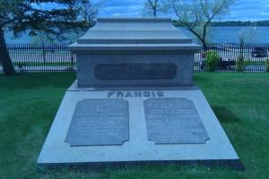 Joseph Francis Grave