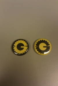 Gizmonics Institute Pins