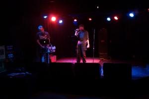 7th Street Entry Karaoke